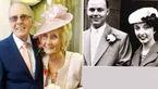 ازدواج زوج عاشق پس از 63 سال انتظار + عکس