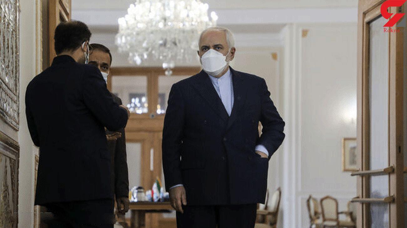 FM Zarif warns of West's 'wrong' move in IAEA BG