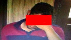 این مرد جوان 22 خانه را در مشهد خالی کرد+عکس
