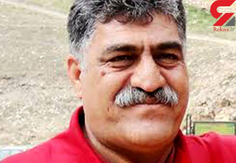 زمان برگزاری دادگاه علی نجاتی اعلام شد