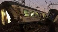 آخرین خبر از جزئیات خروج خونین قطار همدان- مشهد از ریل