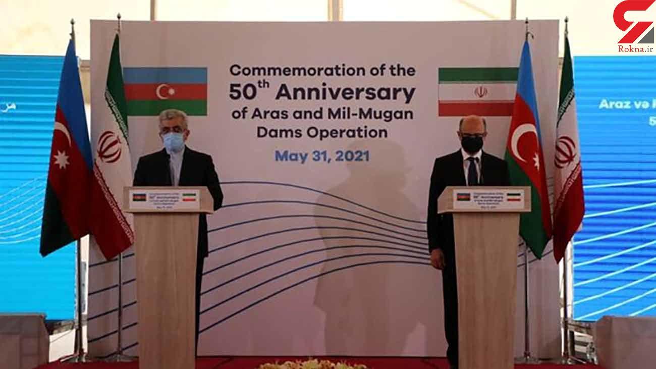 شروع واردات دوباره انرژی از کشور آذربایجان