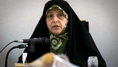 نشست برای هم افزایی حوزه زنان در دولت و مجلس