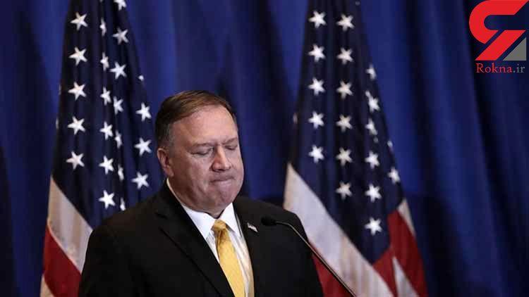 پمپئو: ایران متخاصم است نه قربانی!