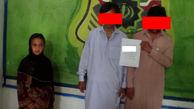 اولین گفتگو با پدر باران شیخی : او را هنوز ندیده ام! +عکس چهره آفتاب سوخته باران +عکس و فیلم