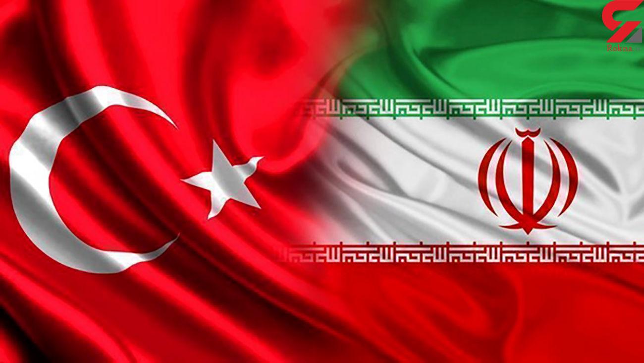 افزایش صادرات ایران به ترکیه / پس از بازگشایی مرزها شکل گرفت