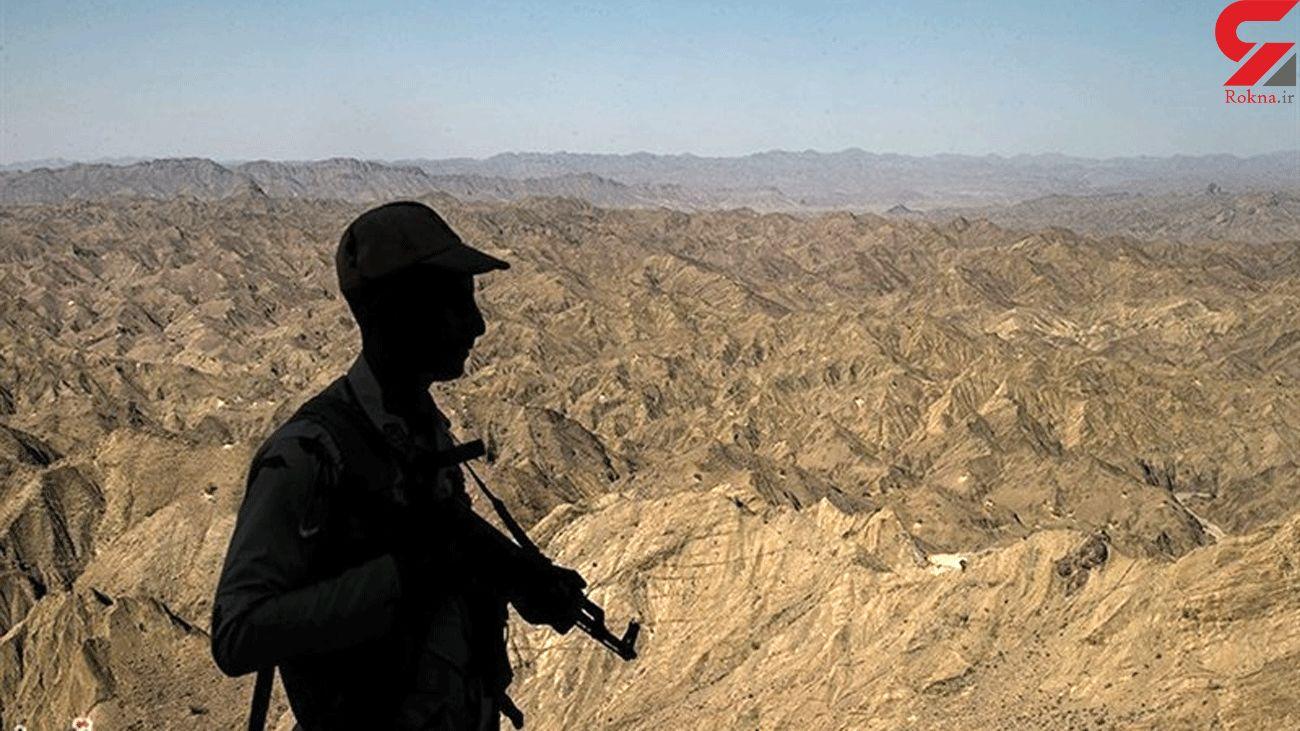Terrorists Attack IRGC Engineers in Southeast Iran