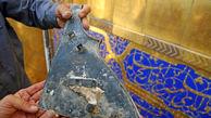 مرمت خشتهای طلای آسیب دیده حرم مطهر علوی پس از قرنها