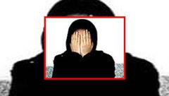 این زن شوم برای مردان تهرانی نقشه می کشید +عکس