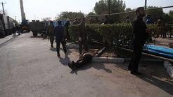 افزایش آمار شهدای حادثه تروریستی در اهواز + تصویر