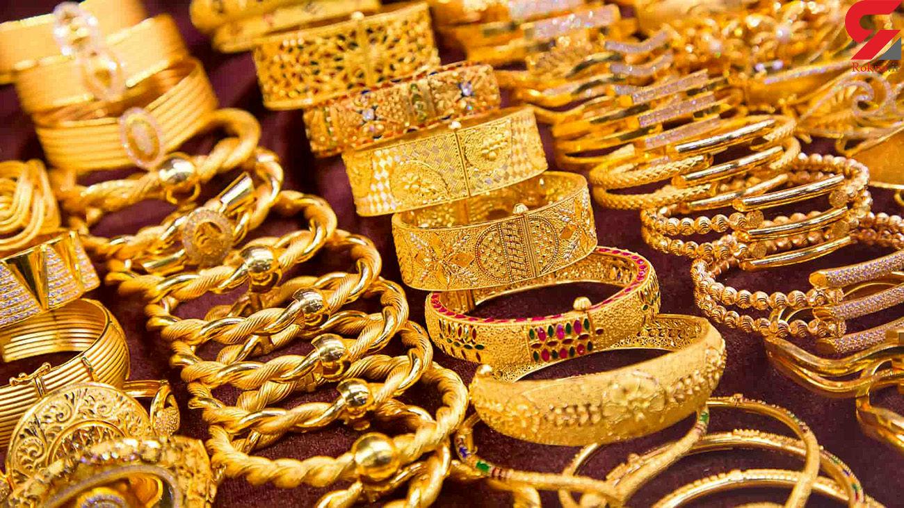 فروش طلای کمتر از 18عیار تخلف است / مراقب باشید نقره داغ نشوید