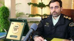 دستگیری جاعل حرفه ای مدارک تحصیلی در اردبیل