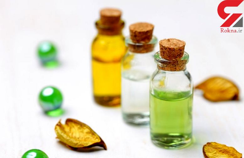 چرب کردن اطراف ناف با روغن گیاهی کدام بیماری ها را درمان می کند؟
