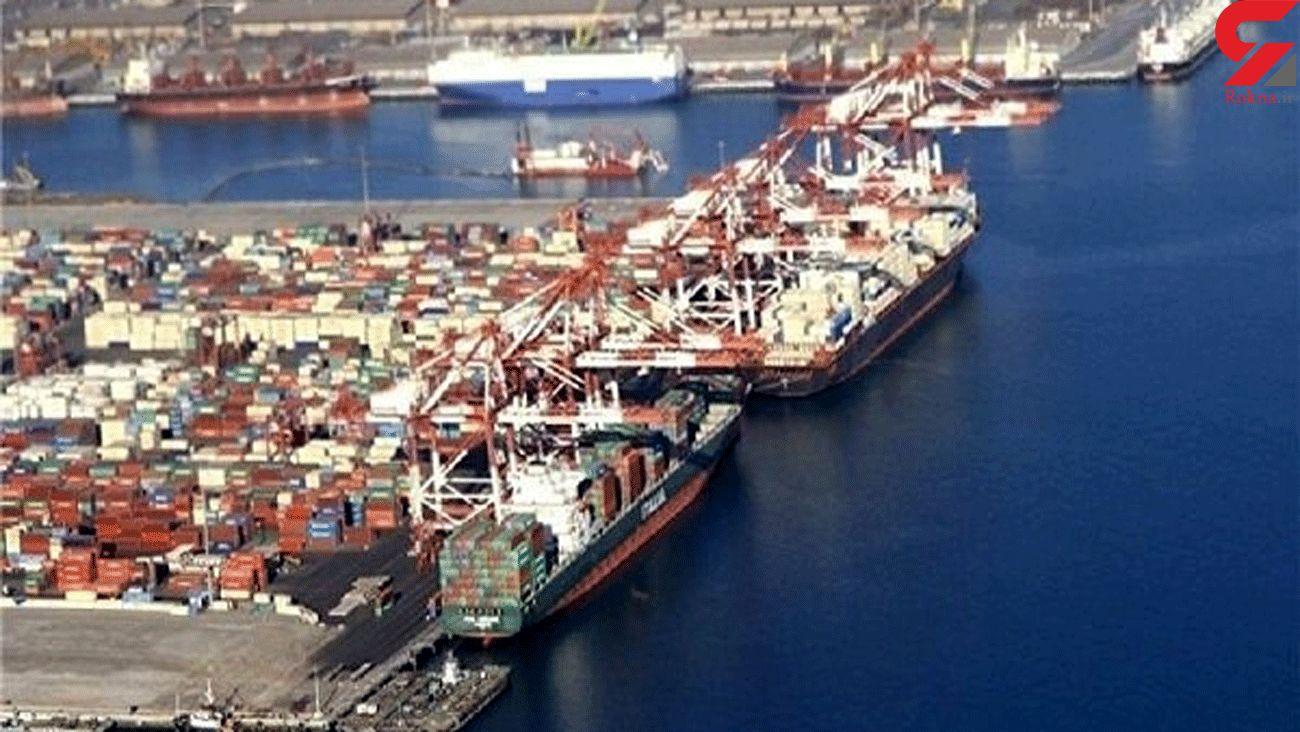 Iran's non-oil trade exceeds $65 billion in 11 months