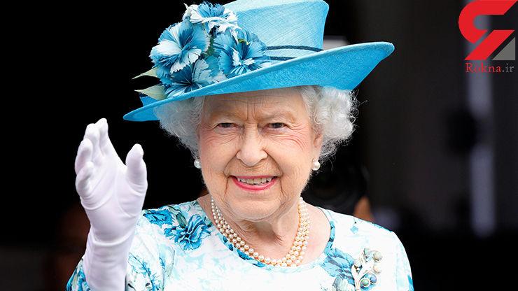 سید بودن ملکه الیزابت جعلی است