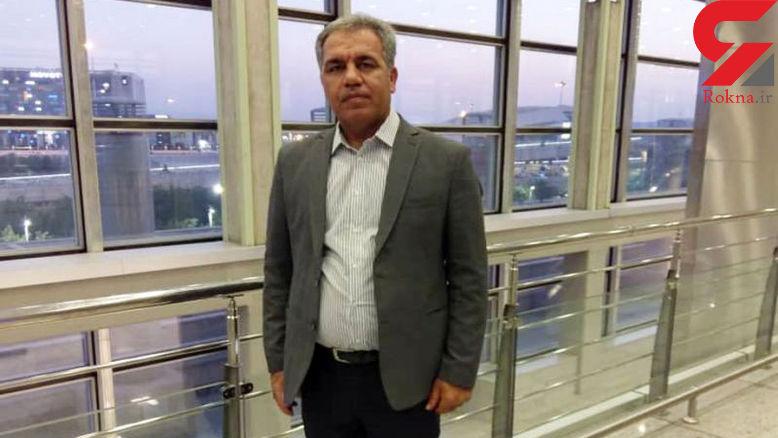 جدایی ایرج عرب قطعی شد ؛ ۴ نامزد در لیست وزیر ورزش برای مدیریت پرسپولیس