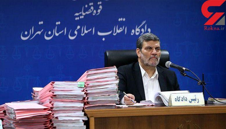 جزئیات دفاعیات متهمان پرونده «حافظ» و «خوشه طلایی مهر ماندگار»