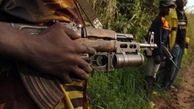 کشته شدن فجیع 20 غیر نظامی از سوی مردان مسلح در کنگو