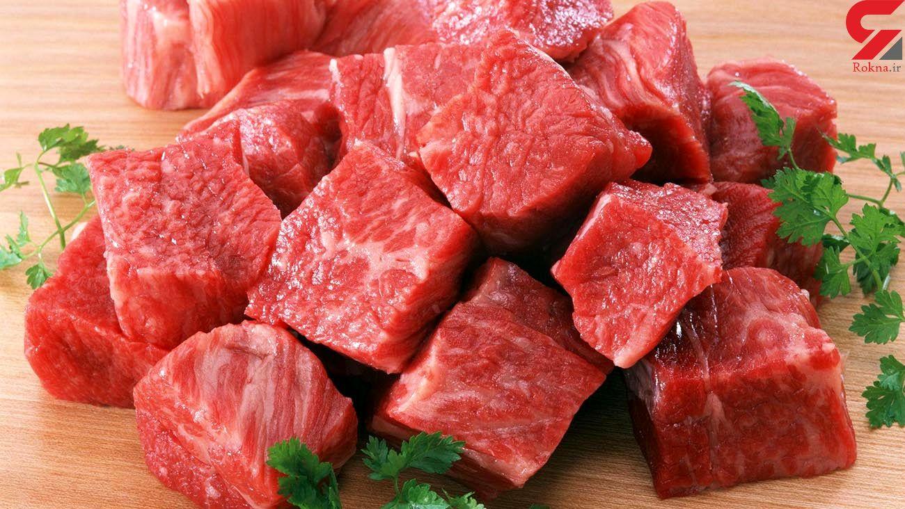 گوشت را از جدول خوراکی حذف کنیم یا نه؟