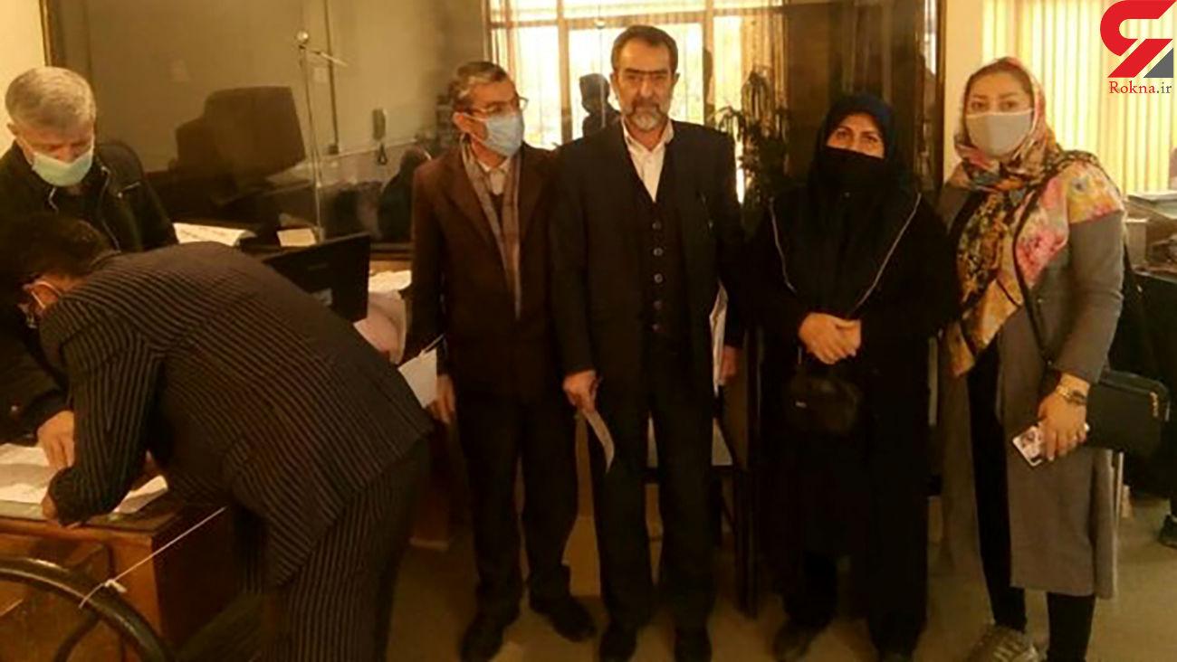 قهر زنانه و کابوس 14 ساله اعدام با طناب دار / در کرمانشاه رخ داد + عکس