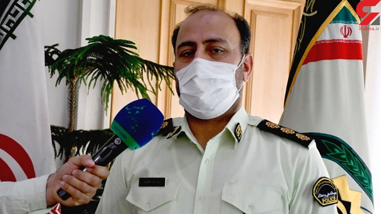 احتکار 50 دستگاه پراید در اصفهان