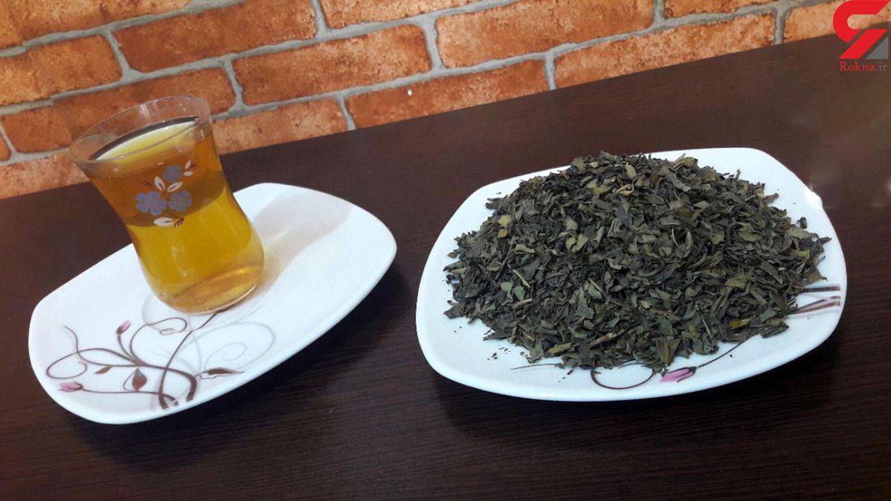 در مصرف چای سبز افراط نکنید