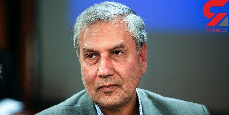 «علی ربیعی» سخنگوی دولت شد