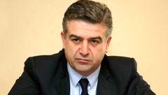 کارن کاراپتیان نخست وزیر ارمنستان شد