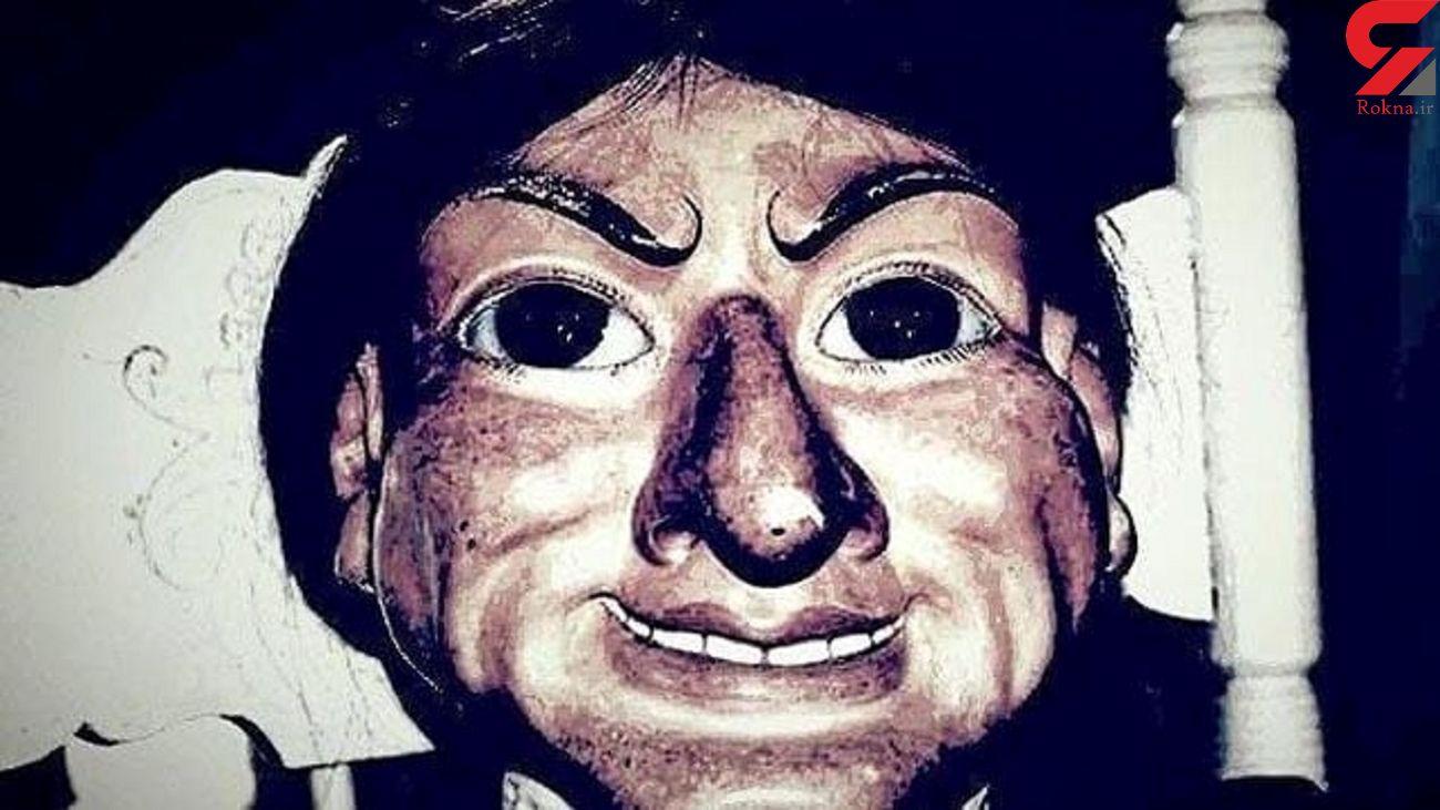 10 واقعیت ترسناک از ارواح و اجنه + عکس