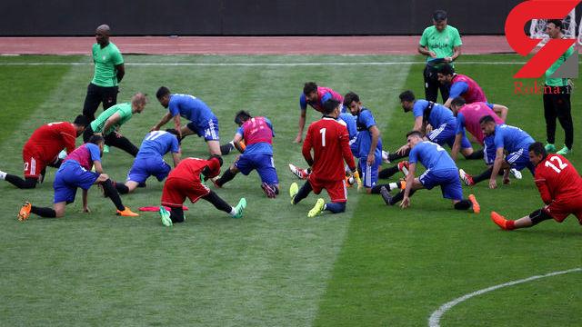 کدام بازیکنان ایرانی جام جهانی را از دست خواهند داد