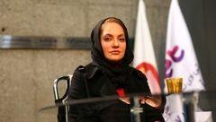 مهناز افشار در دادسرای تهران تعهد داد خطا نکند!