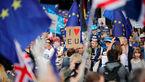 هزاران انگلیسی در اعتراض به برکسیت به خیابانها آمدند+ تصاویر