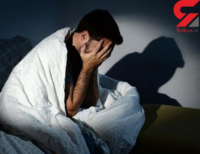 سندرم پای بی قرار عامل بی خوابی های شبانه
