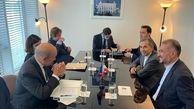 دیدار امیرعبداللهیان و وزیر خارجه فرانسه در نیویورک