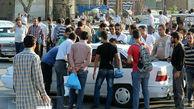 آمار دردناک از بیکاری کارگران تهران در اثر کرونا