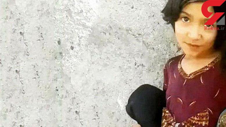 مجازات قاتل آزارگر ندا 7 ساله بزودی + عکس