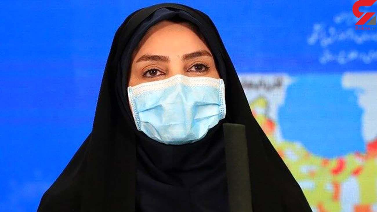 کرونا جان ۱۸۵ ایرانی دیگر را گرفت / شناسایی ۲۲۵۸۶ بیمار جدید