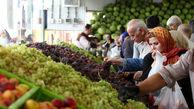 افتتاح 8 بازار میوه و تره بار در تهران