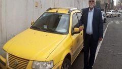 زندگی متفاوت یک راننده تاکسی/ از ۲۹ سال همنشینی با «سیخ» و «سنگ» تا ترک دادن معتادان در کمپ