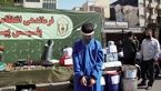 شوماخر تهران کیست؟! / او بازداشت شد ! + عکس و فیلم