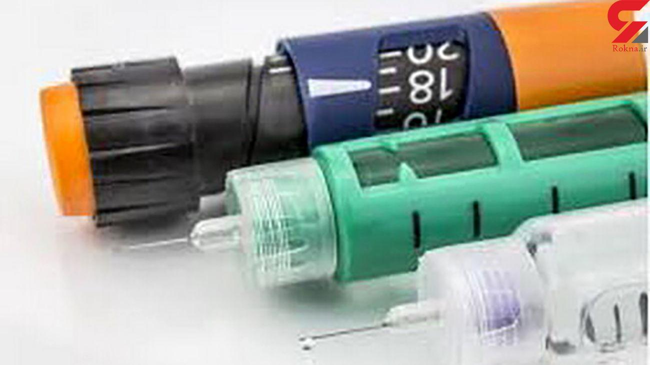 آغاز توزیع داروی انسولین مورد نیاز بیماران دیابتی در داروخانه های آذربایجان غربی