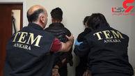 بازداشت دو تن از نیروهای اطلاعاتی امارات در ترکیه