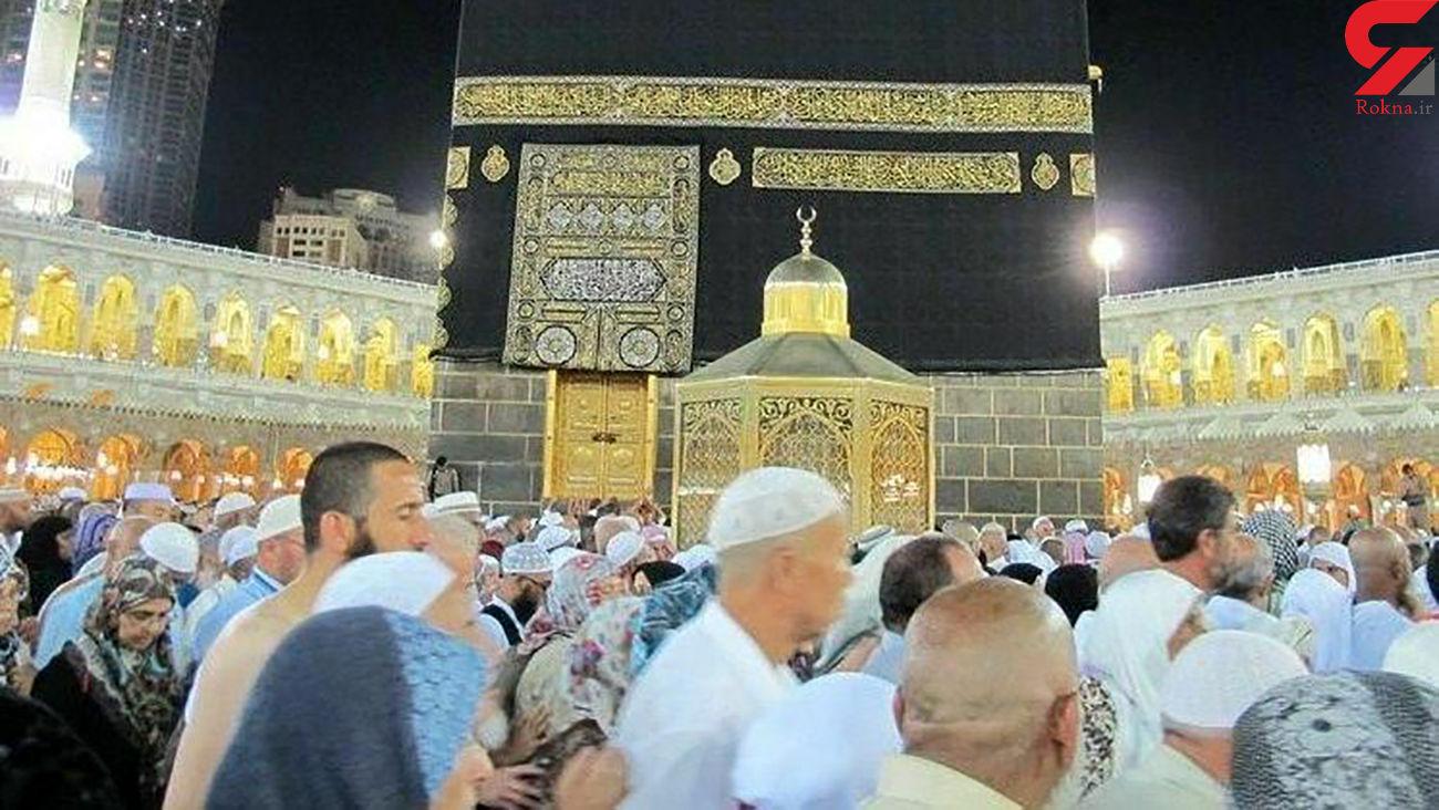 لغو شدن مراسم حج تمتع از سوی عربستان