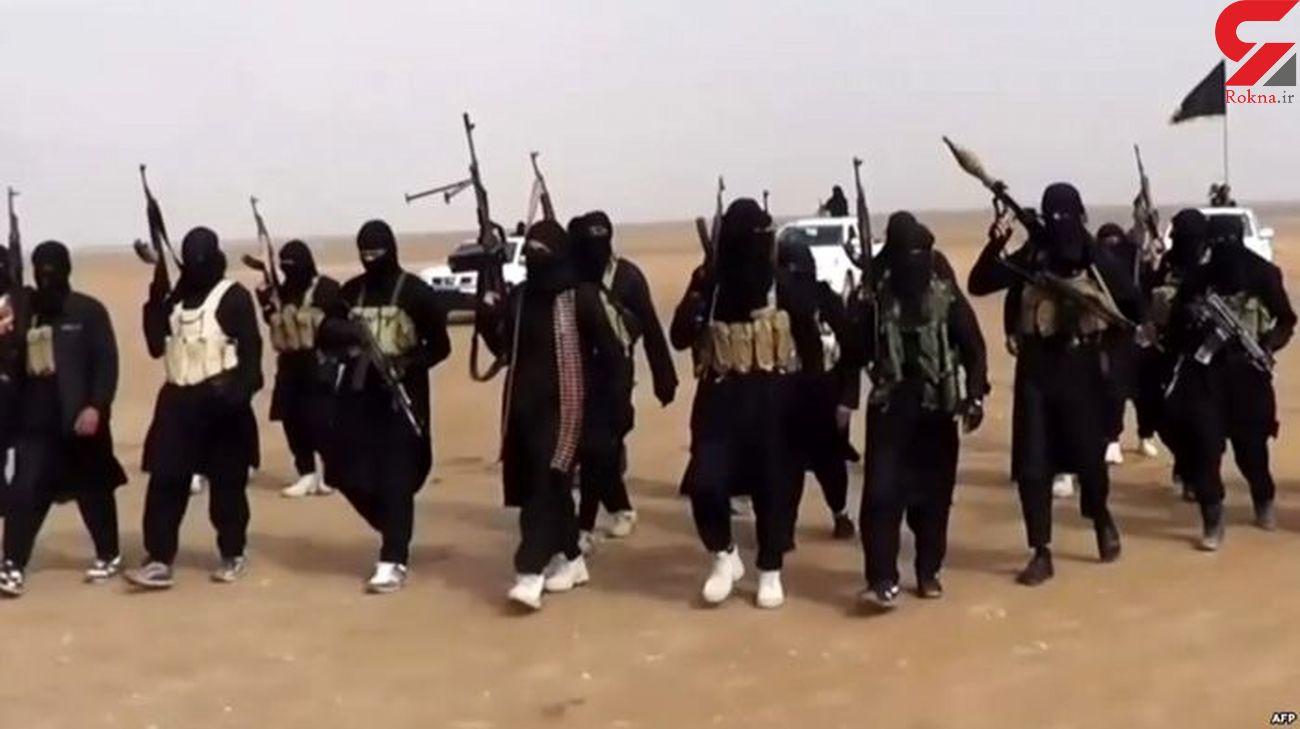 بازداشت ۳ تروریست داعشی در پاکستان