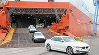 کاهش قیمت خودروهای وارداتی در بازار آبان 99