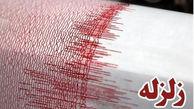 زلزله کردستان را لرزاند