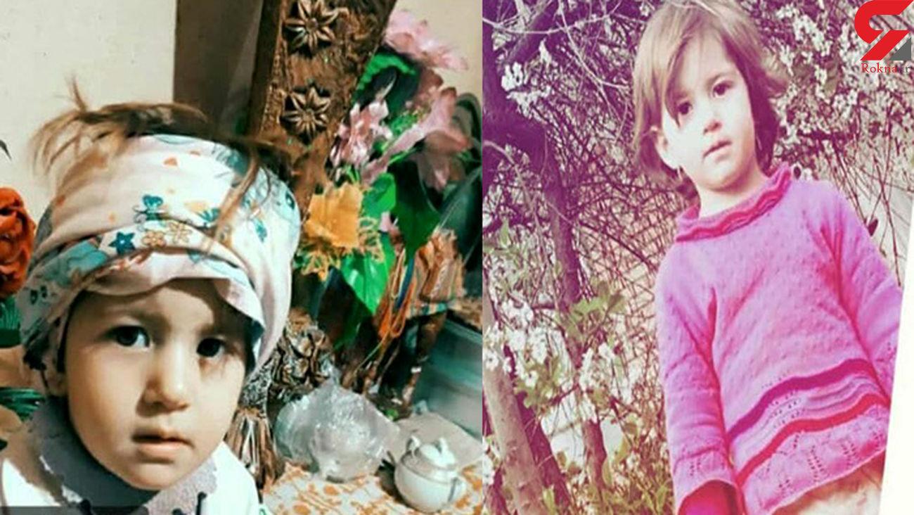 اعتراف دردناک مادر به قتل بی رحمانه باران کوچولو + عکس و فیلم گفتگو با پدر دخترک