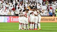 خط حمله برزیلی - آرژانتینی در تیم ملی فوتبال امارات