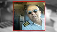 400 پرواز خلبان  هواپیمای مرگ بر فراز کوه دنا /ناگفته هایی از  کاپیتان حجت الله فولاد + عکس
