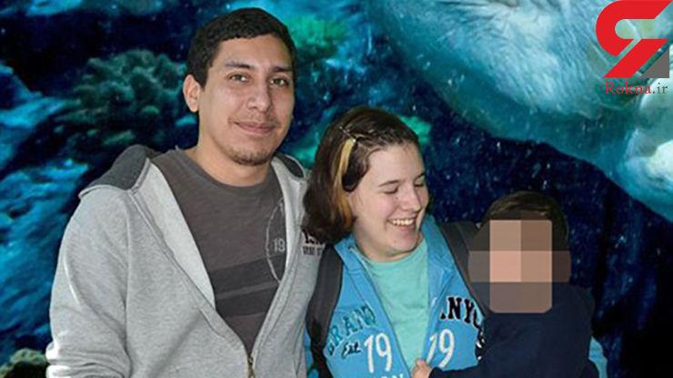 خودکشی مرد پس از قتل همسر دانشمندش در پارکینگ دانشگاه +عکس